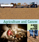 cover of Agriculture and Cancer