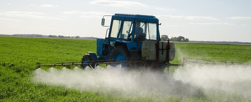 Pesticides The Collaborative On Health And The Environment
