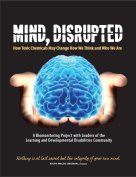 cover of Mind, Disrupted