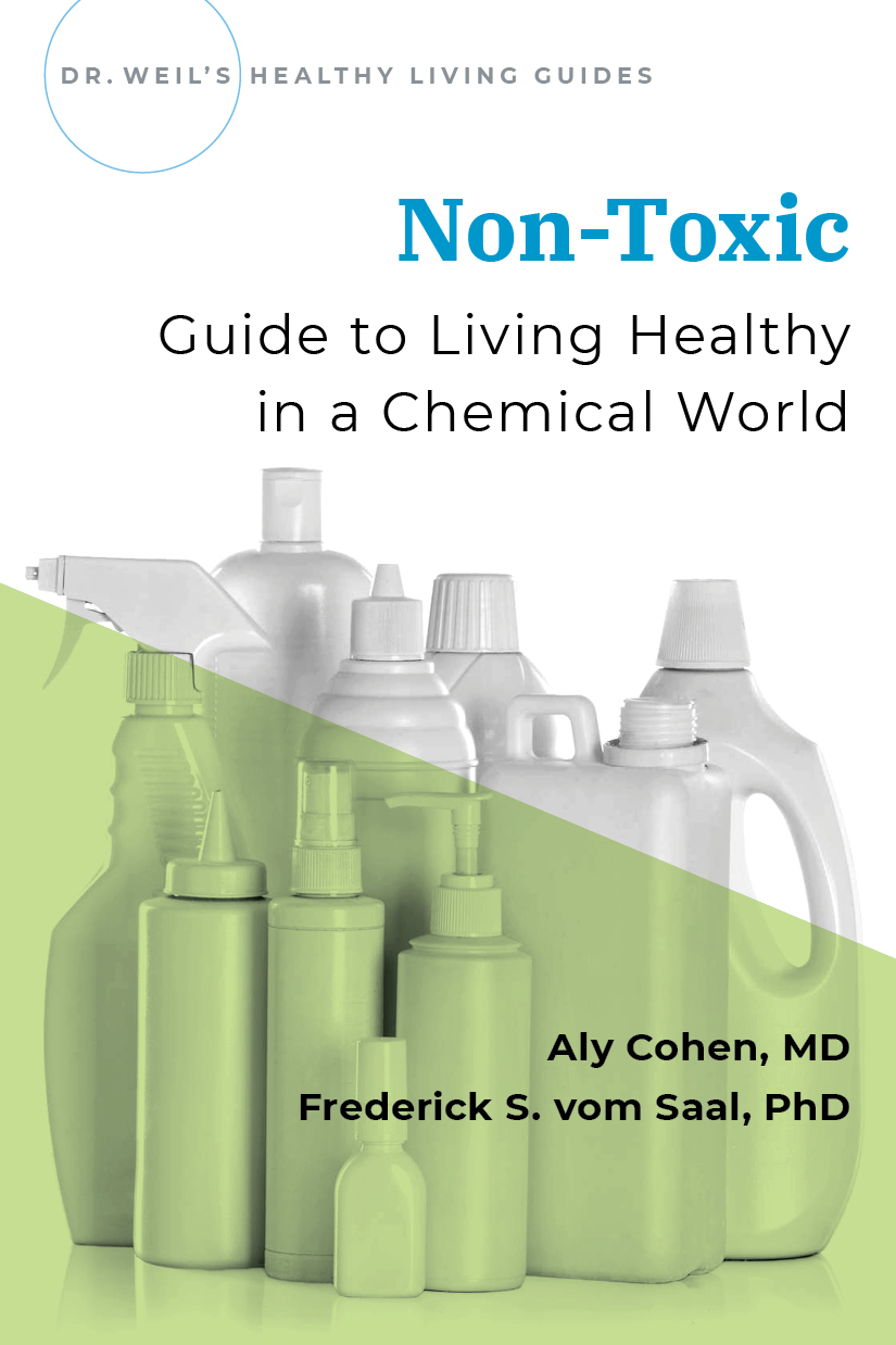 Guide to Living Healthy in a Chemical World