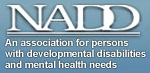 NADD logo and link to that site