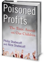 cover of the book Poisoned Profits