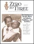 cover of the Zero to Three magazine